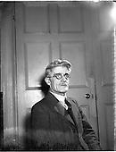 1955 - Seamus McConaill at Conradh na Gaeilge