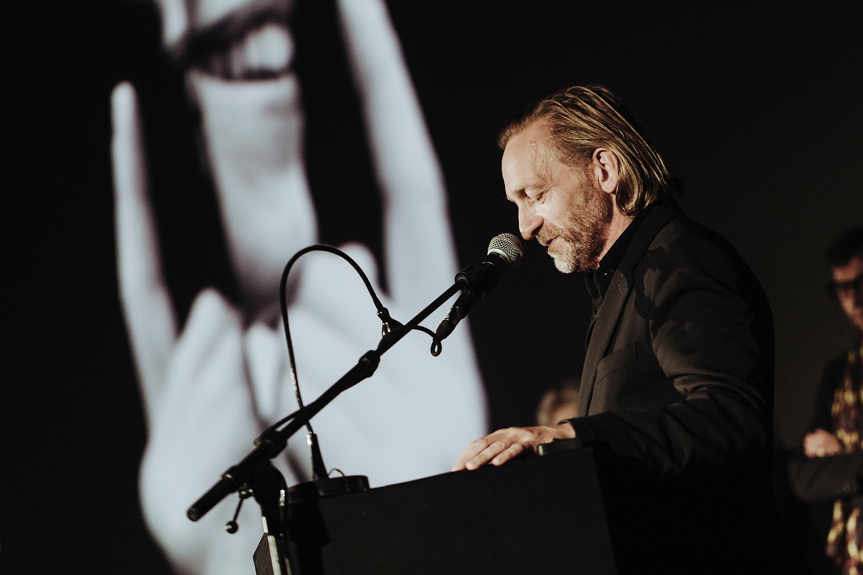 Film Fest Gent - Uitreiking Grand Prix en Georges Delerue Award