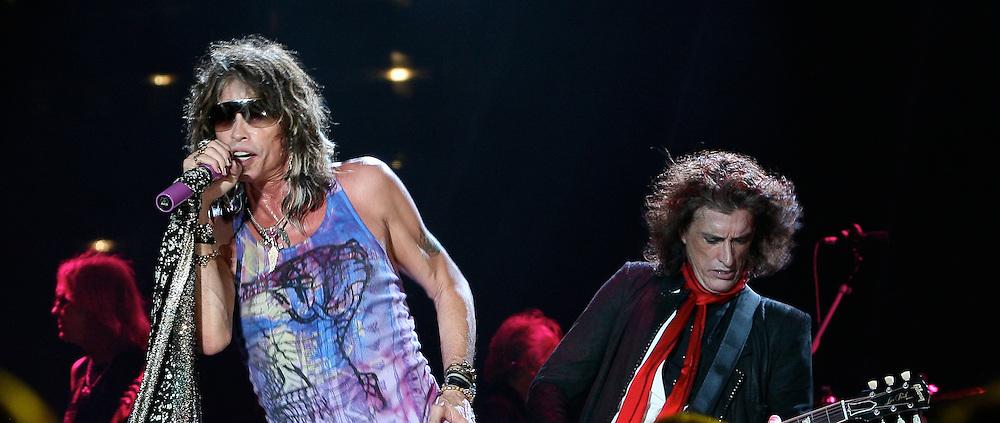 Steven Tyler & Joe Perry | Aerosmith
