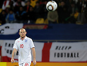 World Cup 2010 - England v USA