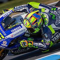 2014 MotoGP World Championship, Round 16, Phillip Island Circuit, Cowes, Australia, 19 October 2014