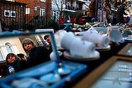 Travel - London Markets
