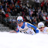 Hiihto - Naiset - Suomi