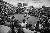 Boxing in Bukom