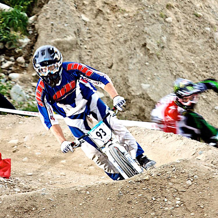 bike race,mountain bike,kokanee cranwork 2009,whistler,BC,Canada,