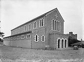 1956 - 10/07 Glenstal Priory, Limerick