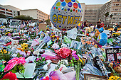Tucson Continues to Mourn