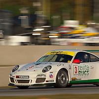 #3 Competition Motorsports Porsche 911 GT3 Cup: Steve Goldman
