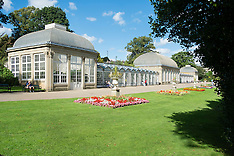 Botanical Gardens Sheffield