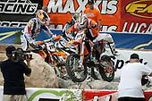 2009 Endurocross-Round 1 -Vegas-Practice