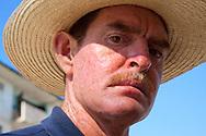 Cowboy in Bocas, Holguin, Cuba.