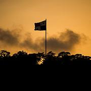 Ancon Hill // Panama City, Panama