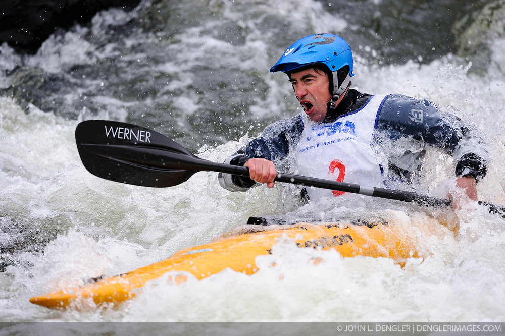 Michael Dee Missouri Whitewater Championships Dengler Images Photo Archive