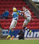 23-10-2016 St johnstone v Dundee