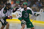 Shamrocks vs Burnaby Lakers July 25