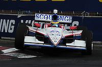 Sebastien Bourdais, Baltimore Grand Prix, Streets of Baltimore, Baltimore, MD USA 9/4/2011