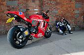 Ducati Desmo Stoner Rep