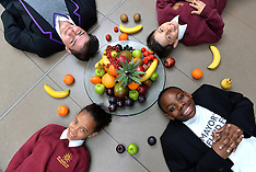 APR 24 2014 School Breakfast Club Hilton Hotel