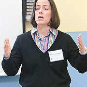 Mary Anne Flanagan.Professional Life Coach and.Project Director, Voluntary Initiatives,.RSVP, Community Service Society presents seminar on The Power of Stories and.Volunteer Management at the Volunteer Management for Nonprofits Conference on .March 25, 2011. The event was presented by Volunteer Management Group.