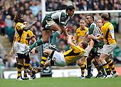 20080905. GP. London Irish vs London Wasps