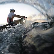 Julien Bahain Rowing