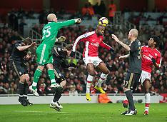 100210 Arsenal v Liverpool