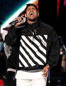 11/7/2014 - 2014 Soul Train Music Awards - Show