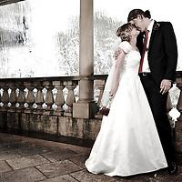 Amber & Gary's Wedding