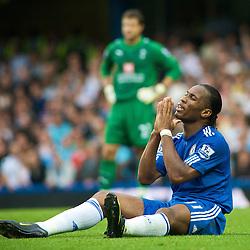 090920 Chelsea v Tottenham