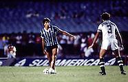 Brazilian clubs 1980's