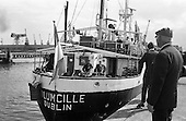 1968 - 06/09 Biafra Bound Aid Ship