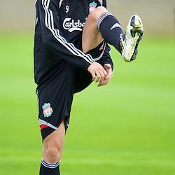 080912 Liverpool training