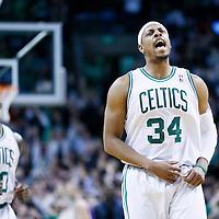 02-07 Lakers at Celtics