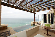 Ocean View Vista Suite at Capella Pedregal