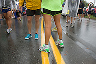 Maine Marathon - half marathon