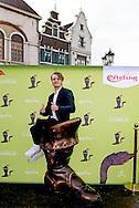 KAATSHEUVEL - premiere van musical de De gelaarsde Kat  in de Efteling Ralf Mackenbach ROBIN UTRECHT