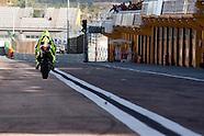 Valencia - November Test - MotoGP - 2010