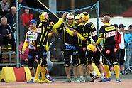 Pattijoen Urheilijat 2014