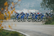 2016 Road Cycling Team Camps