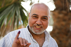 """We voted and we're going to see a new president who will hopefully be good for the country."" - Sayed al-Sayed, 51"