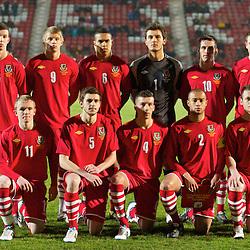 110209 Wales U21 v Northern Ireland U21