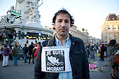 Amnesty International, Migrants Disaster Protest