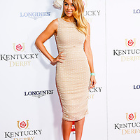 Lauren Conrad - 2013 Kentucky Derby - Louisville, Ky
