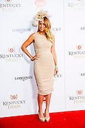 Lauren Conrad - 2013 Kentucky Derby - Louisville, Ky