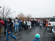 I was asked to photograph for UniteWomen.org during the Women's March on January 20th, 2017 in Washington D.C. <br /> <br /> Myself and several other women, men and 2 small children, drove down from Hamilton, NJ by bus starting at 5:15 AM, but I carpooled with friends to the bus at 4:15AM, so I was up by 3AM. <br /> <br /> We ended up having to park in Maryland, and take a Metro subway into the Washington, D.C. from there. It took over an hour. The line was incredibly long, but I used my Press Pass, politely cut in line,  and got on the very next train.<br /> <br /> I had my Think Tank photo backpack with my Olympus mirrorless camera, three lenses, a flash, a Camelback water bottle, various other essential stuff like reusable batteries, etc., but the main heavy item was my 15&quot; MacBook Pro. All in all it weighed about 25 lbs which I ended up carrying on my back and shoulders all day long. Yes, it hurt...no I didn't complain really. But I'll get to that later. <br /> <br /> I met the most incredible people, we helped each other out, shared stories, laughed, and spoke out about an uncertain and scary future with Donald Trump in the White House.<br /> <br /> To hear more about what happened go to my blog to see photos of me, how I got there, and how I got home. <br /> https://www.deirdreryanphotography.com/the-womens-march-washington-d-c-part-1/<br /> https://www.deirdreryanphotography.com/the-womens-march-in-washington-d-c-part-2/<br /> https://www.deirdreryanphotography.com/the-womens-march-in-washington-d-c-part-3/<br /> https://www.deirdreryanphotography.com/the-womens-march-in-washington-d-c-part-4/