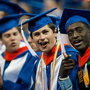 Undergrad Commencement 2014
