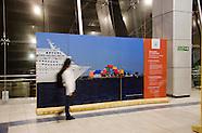 Exposición  Aeropuerto de Tucumen 2016