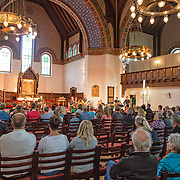 Olavsfestdagene i Bakke og Lademoen kirke