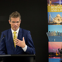 UQ Alumni Event - Melbourne 2014