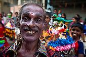 SRI LANKA. Colombo. Ratnam Road & Newham Square- Dominic Sansoni